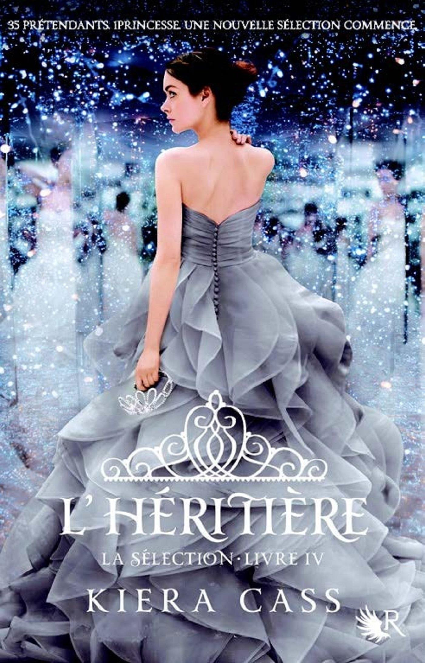 la-selection,-tome-4---l-heritiere-607204