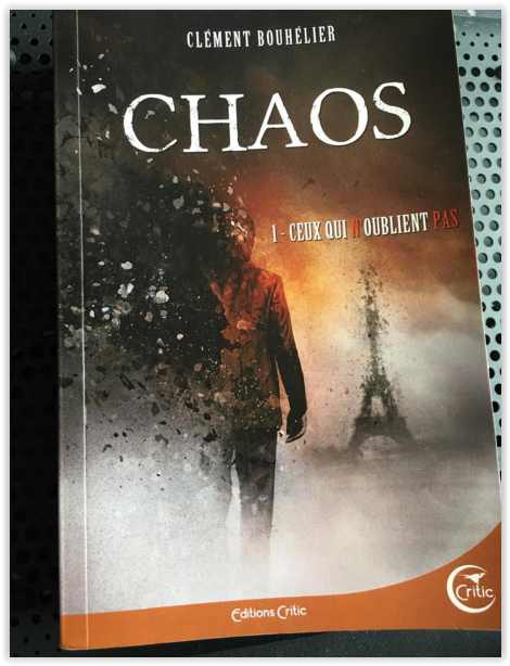 in my mailbox #8 réception 1