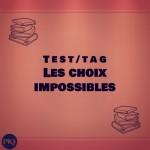 tag les choix impossibles