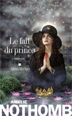 le fait du prince amélie nothomb