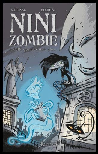 nini zombie tome 1