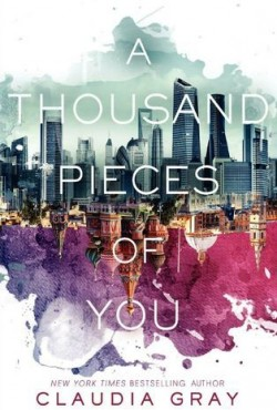 a thousand pieces of you tome 1