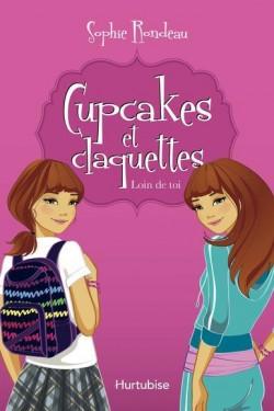cupcakes et claquettes tome 1
