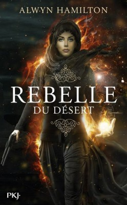 rebelle du désert tome 1