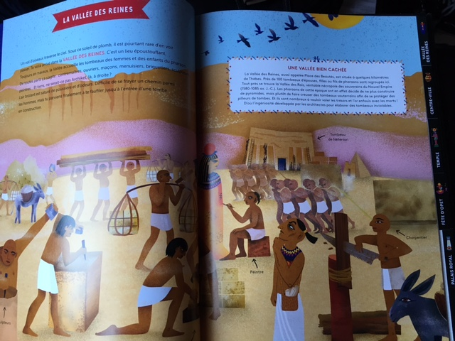 panique en egypte 2