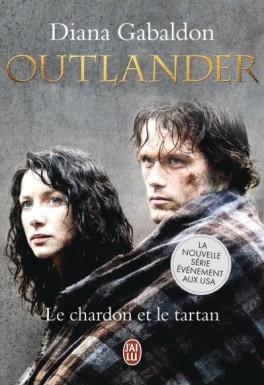 outlander tome 1 le chardon et le tartan