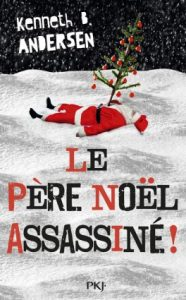 le père noël assassiné