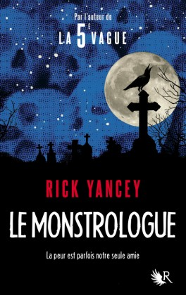 le monstrologue tome 1