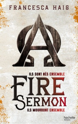 fire sermon tome 1