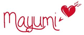 mayumi saint valentin