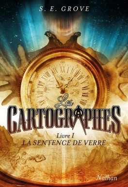 les cartographes tome 1
