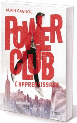 power club t1 l'apprentissage