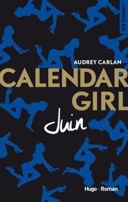 calendar girl t6 juin