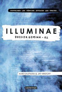 illuminae tome 2 gemina plus petite