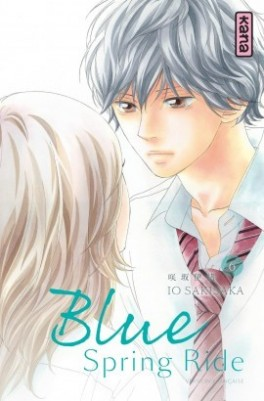 blue spring ride tome 6