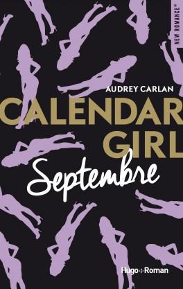 calendar girl tome 9 septembre