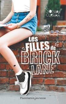 les filles de brick lane tome 2