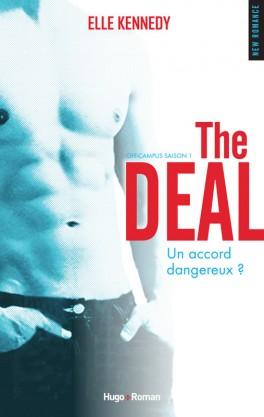 off campus tome 1 the deal