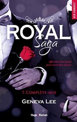 royal saga saison 7 complète moir