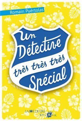un détective très très spécial