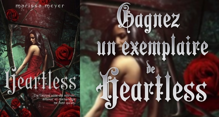 concours heartless