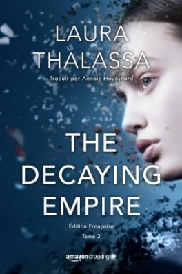 the vanishing girl t2 the decaying empire