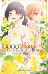 good morning little briar rose tome 2