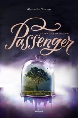 passenger tome 2