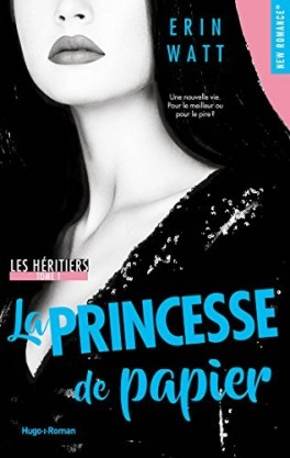 the royals tome 1 la princesse de papier