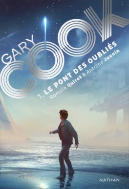 gary cook tome 1