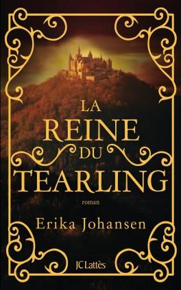 la reine du tearling tome 1