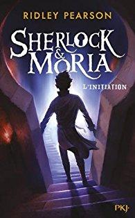 sherlock & moria t1 l'initiation