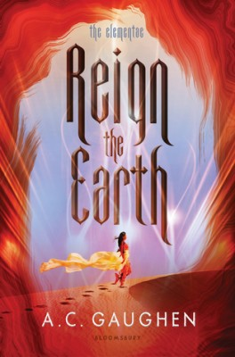 the elementae reign the earth