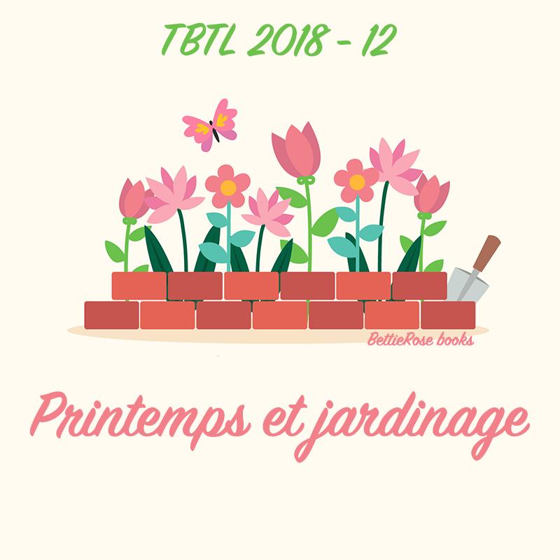tbtl printemps et jardinage