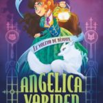 angelica varinen tome 1