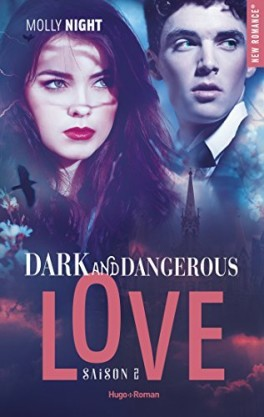 dark and dangerous love tome 2