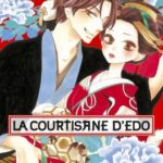 la courtisane d'edo t1