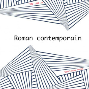 roman contemporain throwback thursday livresque