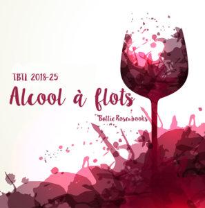 alcool à flots