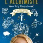 la princesse et l'alchimiste tome 1