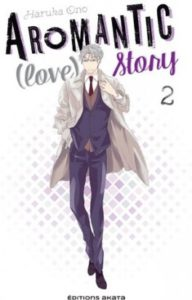 aromantic love story tome 2
