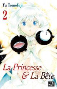 la princesse et la bête tome 2
