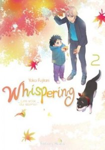 whispering tome 2