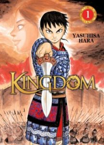 kingdom tome 1