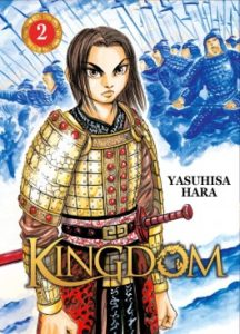 kingdom tome 2