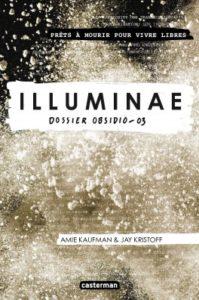 illuminae obsidio