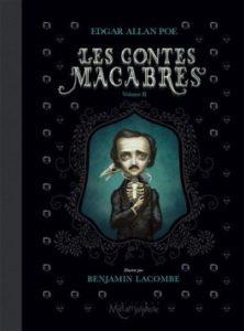 les contes macabres livre 2