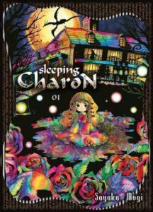 sleeping charon tome 1