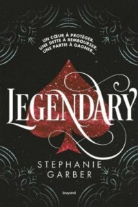 caraval tome 2 legendary