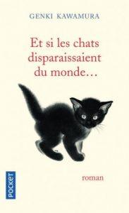 et si les chats disparaissaient du monde